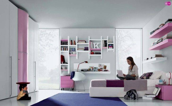 Teenager Rooms