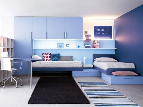 Teenagers Could Get More Information These Teen Rooms