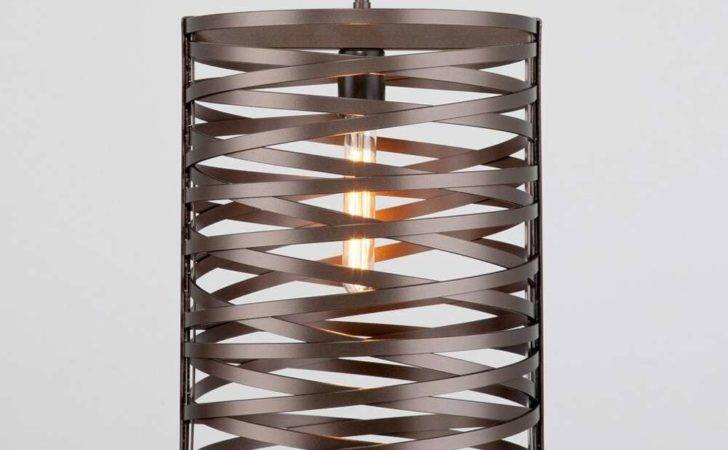 Tempest Oversized Pendant Light Hammerton Studio Ylighting