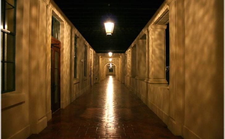 Terminal Corridor Hall Hallway Man Made Other