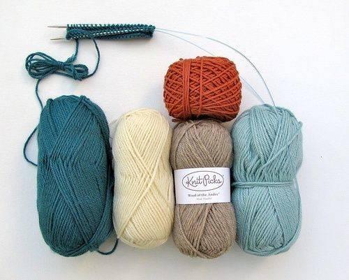 Terra Cotta Color Schemes Shades Blue Neutral