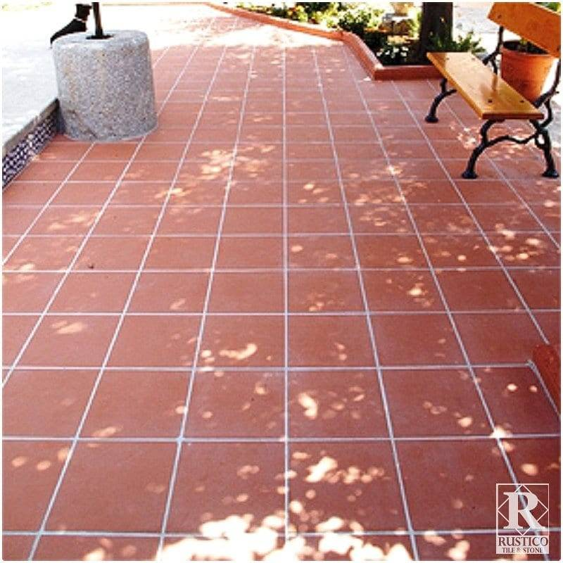 Terra Cotta Floor Tile Archives Rustico Stone