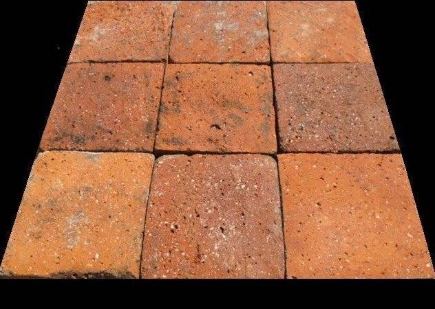 Terra Cotta Tiles Flooring Eclectic Other Metro