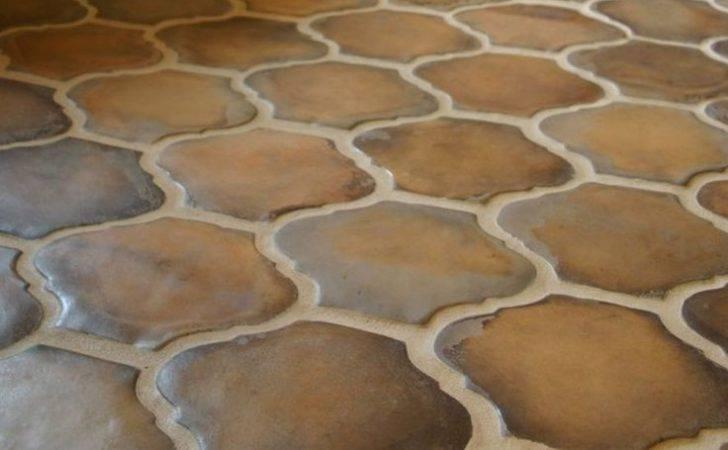 Terracotta Floor Home Pinterest