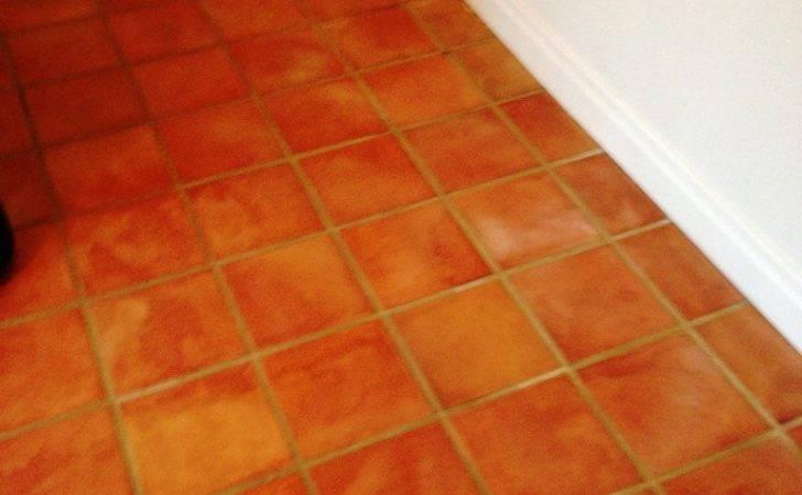 Terracotta Tile Cleaner Stone Cleaning Polishing Tips