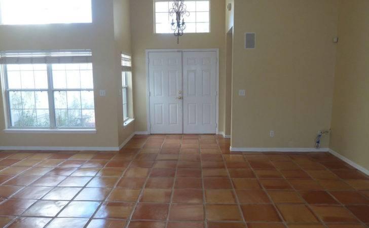 Terracotta Tile Vinyl Flooring Self Adhesive Floor
