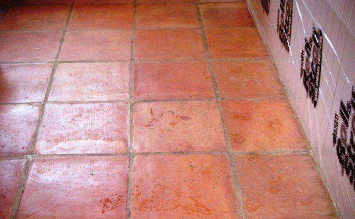 Terracotta Tiles Leicestershire Tile Doctor