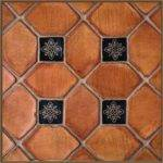 Terracotta Tiles Part Two Antiqued Country Floors