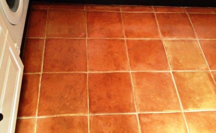 Terracotta Tiles Stone Cleaning Polishing Tips
