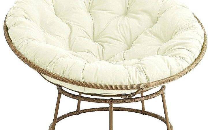 Terrific Papasan Hanging Chair