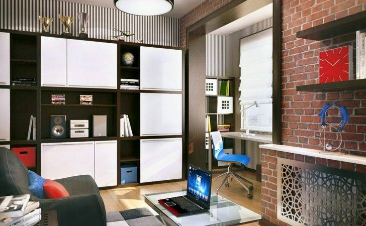 Terrific Young Teenager Rooms