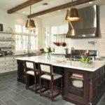 Texture Kitchen
