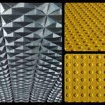 Texture Variations Interior Design Moody Monday