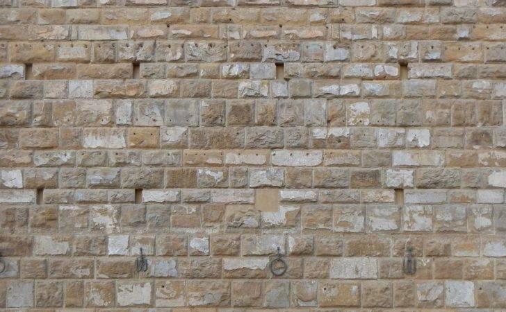 Texture Various Colors Stone Bricks Lugher