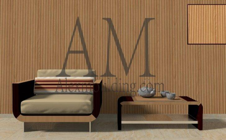Textured Wall Panels Decorative Tiles