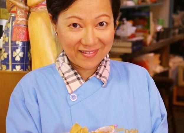Thai Delight London Resturant Covent Garden Market