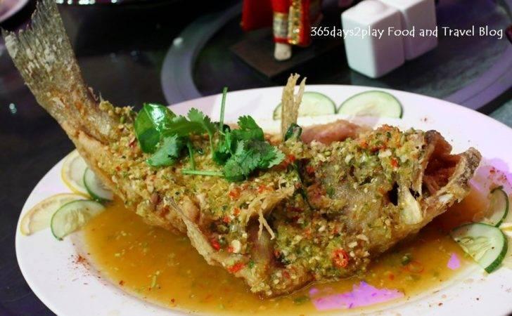 Thai Delights Feast East Buffet Restaurant Days Play Lifestyle