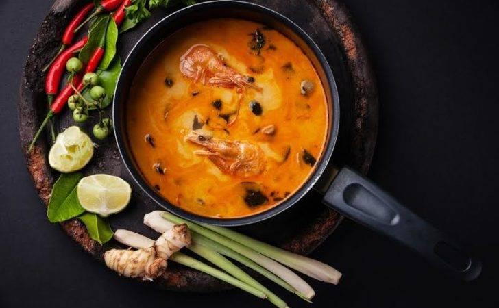Thai Delights Foodhall Palladium Theknotstory