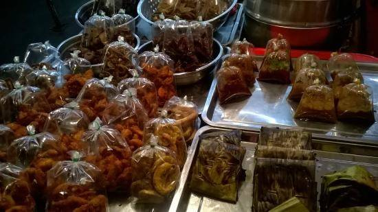 Thai Delights Foto Chiang Mai Street Food Tours