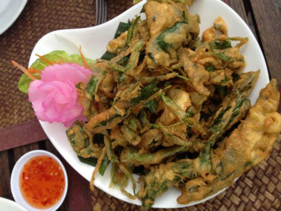 Thai Delights