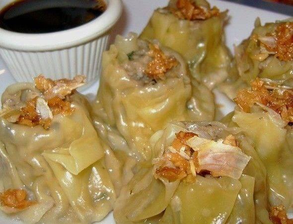 Thai Dumplings Breakfast Lunch Dinner Pinterest