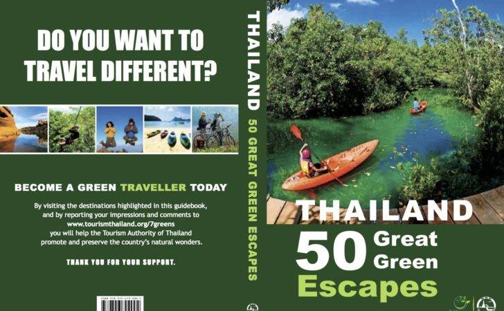 Thailand Great Green Escapes Mekong Tourism