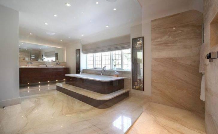 Than Making Statement Design Luxury Walk Shower