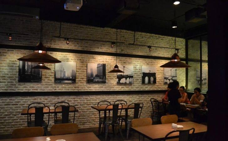 Their Cute Beautiful Vintage Interior Design Cafe