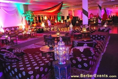 Theme Michael East Sarasota Florida Moroccan Themed
