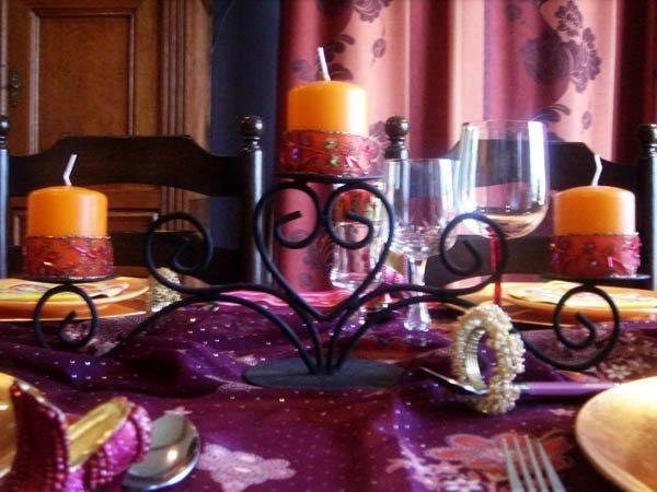 Theme Party Decorations Favors Ideas