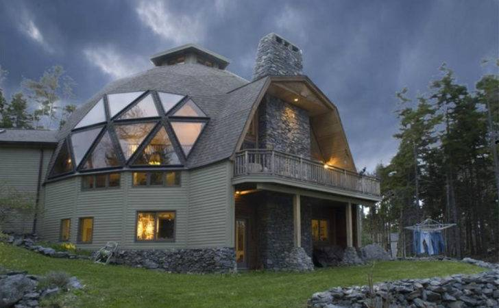 There Place Like Dome Geodesic Homes Trulia Blog Real
