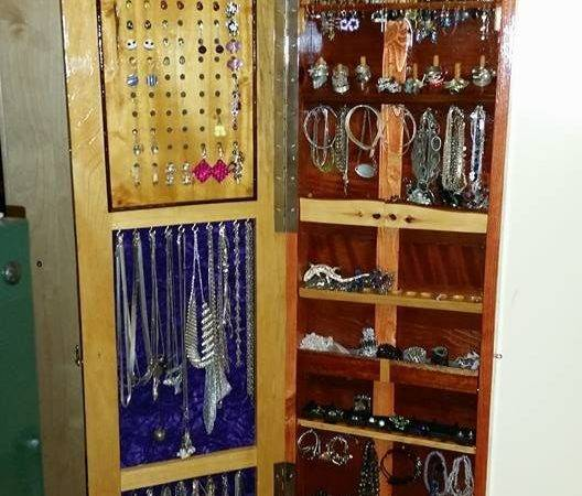 These Ideas More Jewelry Armoire Armoires Chest