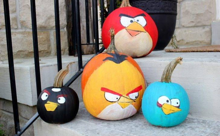 These Were Last Year Angry Birds