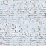 Thin Vinyl Photography Backdrop White Brick Wall Texture Custom