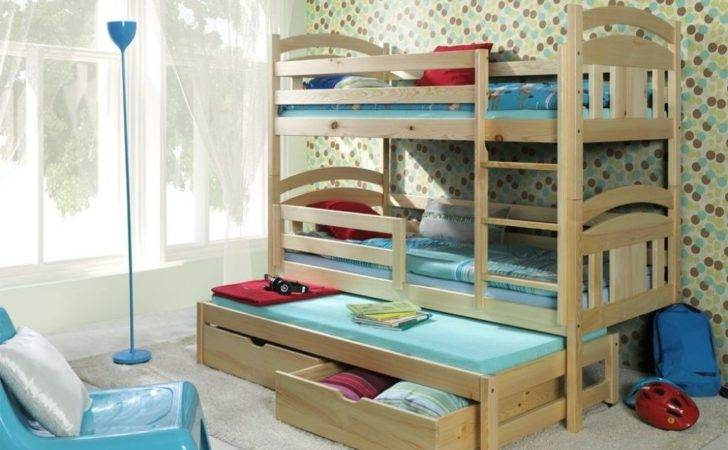 Things Consider Choosing Bunk Beds Your Kids