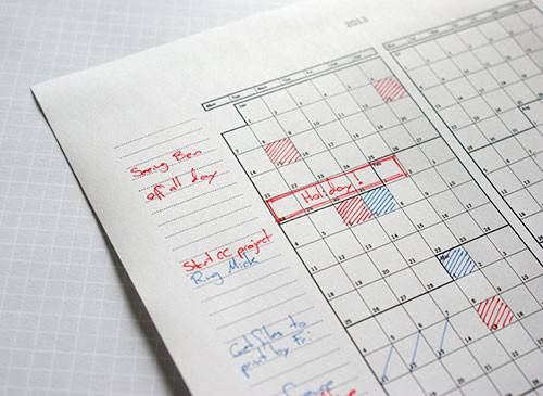 Things Love Today Creative Calendars Aor Inc