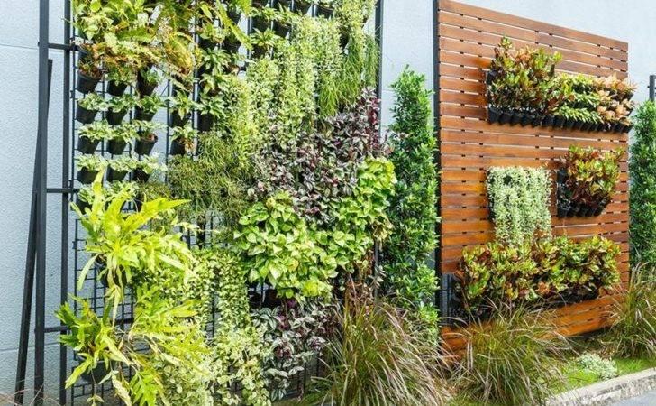 Think Vertical Ideas Garden Fresh Ftd