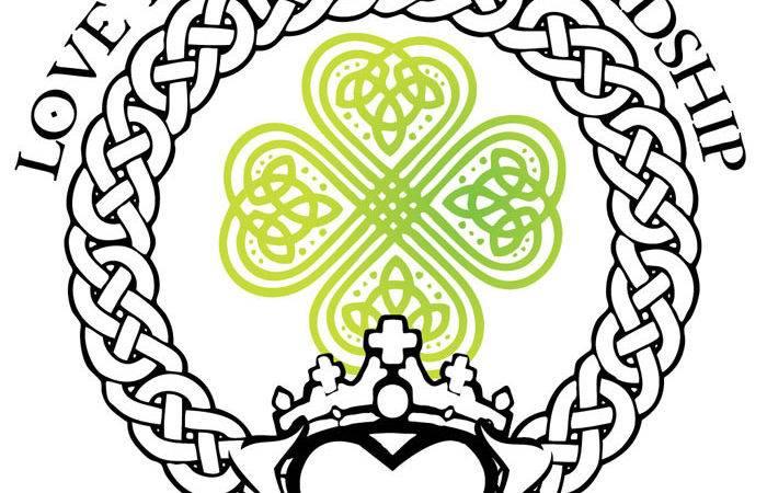 Third Type Irish Tattoo One Reflects Folklore