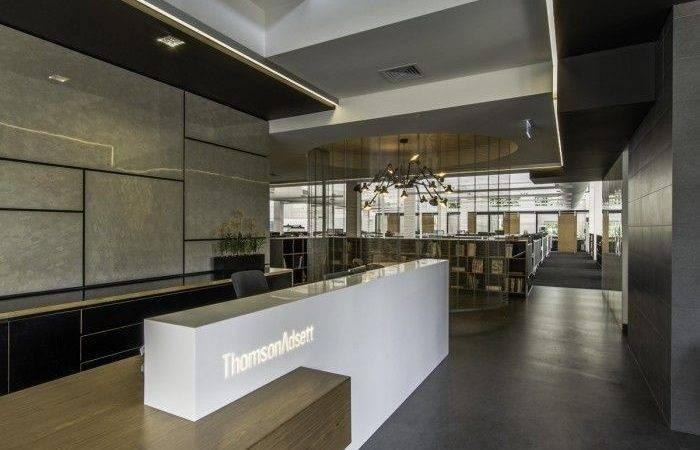 Thomsonadsett Brisbane Studio Thomsonadsetts Collaborative