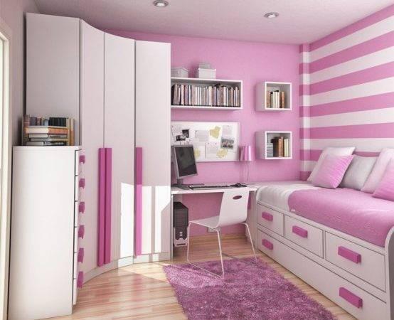 Thoughtful Teenage Bedroom Layouts Digsdigs