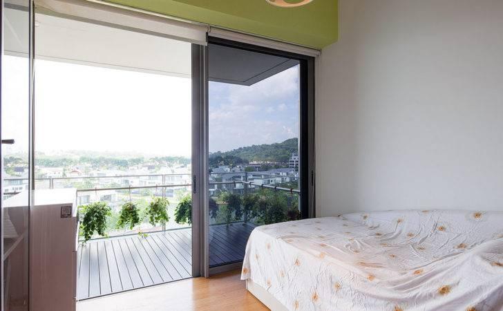 Three Bedroom Condominium Sea Views Singapore Two