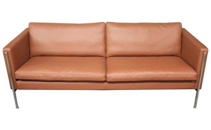 Three Seat Sofa Model Capri Skipper Furniture Scandinavian Design