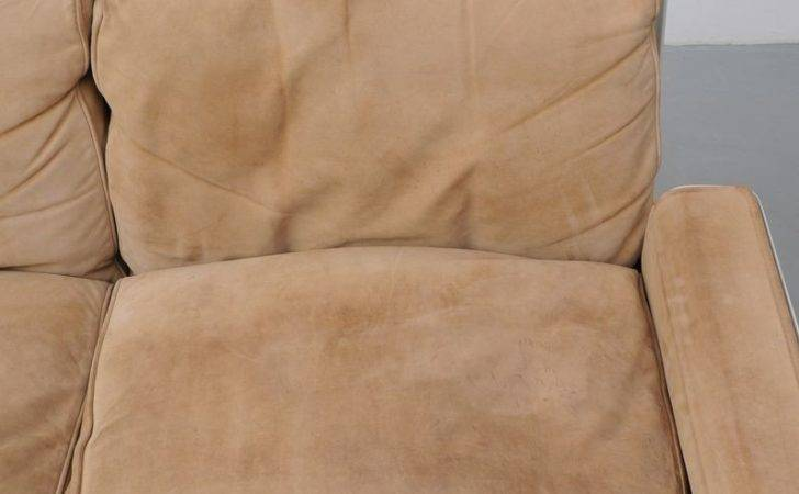 Three Seater Sofa Dieter Rams Vitsoe