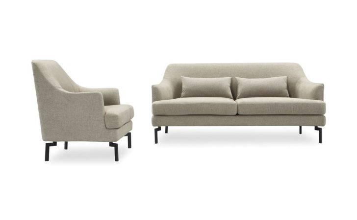 Three Seater Sofa Murphy Bone