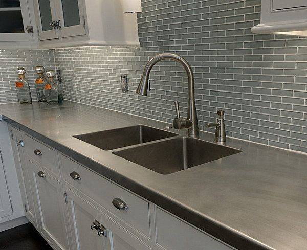 Three Stylish Affordable Countertop Solutions Your Home