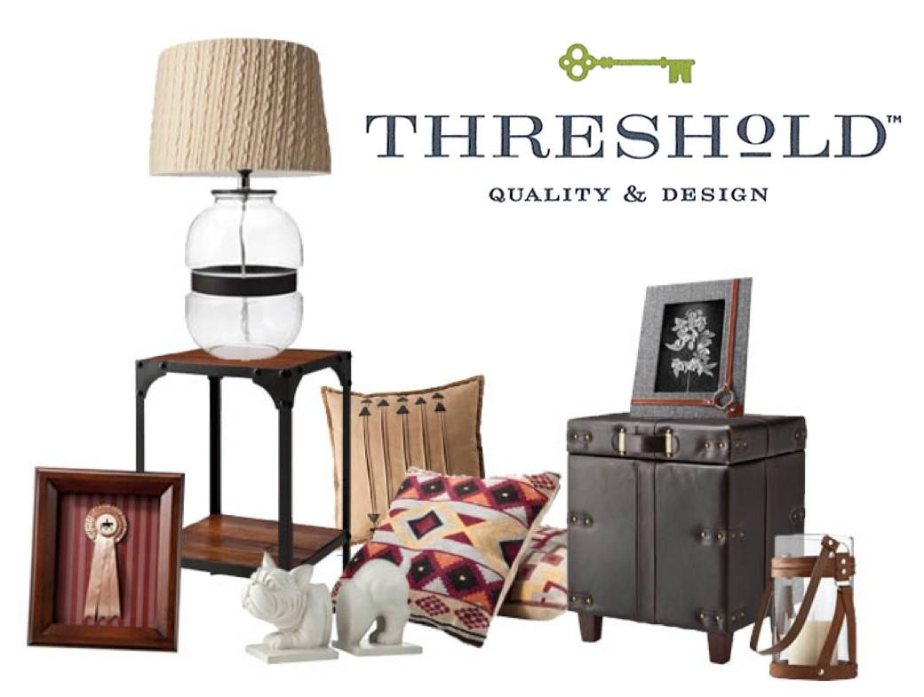 Threshold Rugged Meets Refined Home Decor Price Pondering