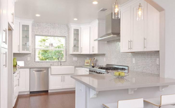 Thrifty Thinking Luxe Less Interior Design Kitchen