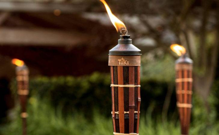 Tiki Torch Maker Tells White Supremacists Wants Nothing