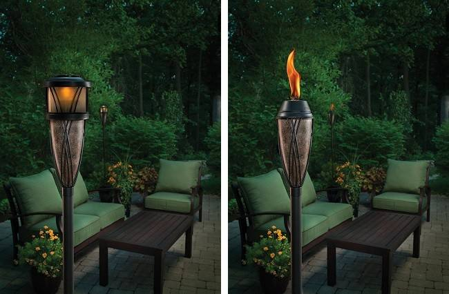 Tiki Torch Tale Buying Best Light Your