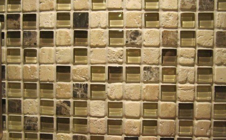 Tile Backsplash Kitchen Home Pinterest